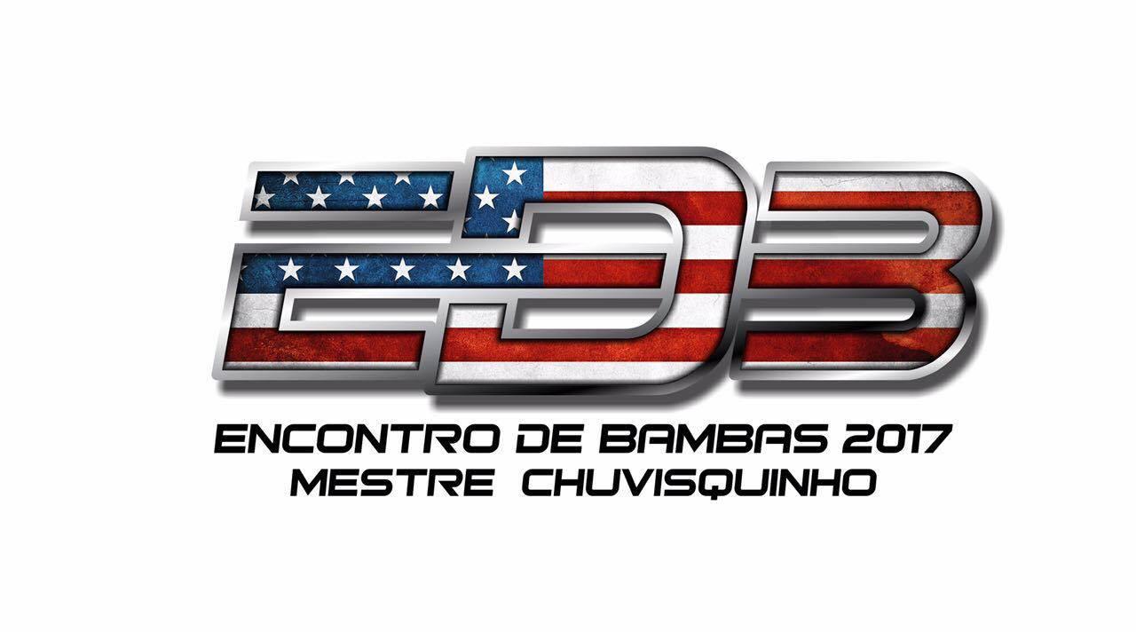 ENCONTRO DE BAMBAS SINHA CAPOEIRA